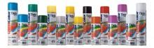 Produzidas nas cores, Preto Brilhante, Preto Fosco, Branco, Amarelo, Verde, Azul, Vermelho, Grafite, Aluminio, Rosa e verniz. Favor verificar disponibilidade das cores no estoque.